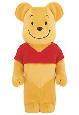 Winnie The Pooh 1000% Bearbrick by Medicom