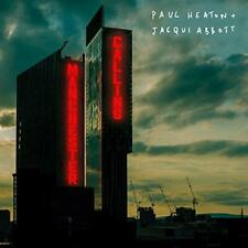 PAUL HEATON & JACQUI ABBOTT 'MANCHESTER CALLING' CD (PRE-ORDER : 06/03)