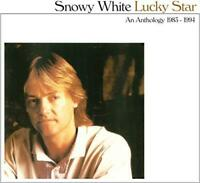 Snowy White - Lucky Star - An Anthology 1983-1994 (NEW 6CD)