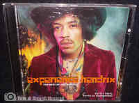 JIMI HENDRIX	- EXPERIENCE HENDRIX The Best Of **CD PERFETTO**