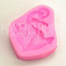 Ship Anchor Sea Summer Beach Themed Silicone Mould Decoration Fondant Icing Cake