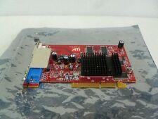 ATI RADEON 9550XL-256MB VIDEO CARD