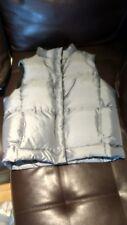 gapkids  outer vest for boys size m grey super warm