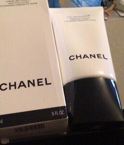Chanel La Mousse Cleansing Cream To Foam 150 Ml