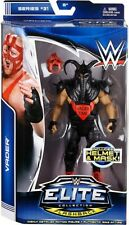 WWE VADER FIGURE ELITE 31 WWF FLASHBACK with Mastodon Helmet & Mask