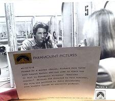 RICHARD GERE - CINEMA 6 X ADVANCE PRESS PACK ADVERT POSTER PRESS FOTO FILM -FILM