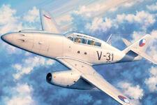Hobby Boss 1/48 Messerschmitt Me-262B-1a/AVIA CS-92 # 80380