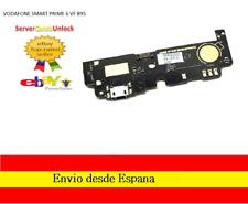 CONECTOR CARGA PUERTO USB PARA VODAFONE SMART PRIME 6 VF895 VF895N