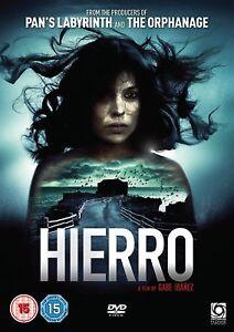 Hierro (DVD)