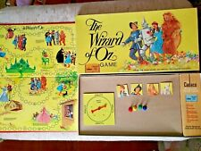 VTG 1974 WIZARD Of OZ Board Game by Cadaco USA