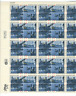 Scott #1480/3...8 Cent ...The Boston Tea Party...Sheet of 50 Stamps