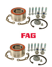 Mercedes W220 S350 S430 00-06 Rear Wheel Bearing KITs FAG 2209800016