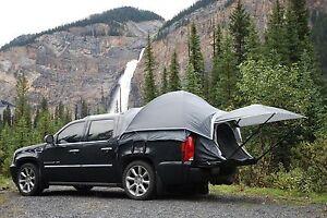 Napier Sportz Chevy Avalanche Truck Tent Cadillac Escalade EXT 2 Person 99949