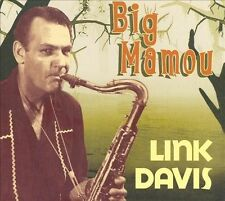 NEW Big Mamou (Audio CD)