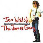 All The Best The James Gang,Joe Walsh Very Good CD