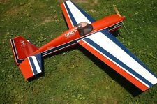 Giant Scale Aerobatic Extra 230 Plans, Templates and Instructions 87ws