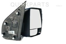 2012 Nissan NV Commericial 1500 Mirror Assembly Right Passenger Side GENUINE OEM