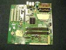 Dell Optiplex GX280 Desktop Motherboard  * K5146 * 0K5146 (Non-working)