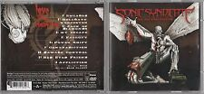 Sonic Syndicate - Love and Other Disasters [CD & DVD] (CD, Sep-2008, 2 Discs)