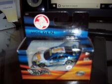 2001 hotwheels holden commodore v8 official pace car grand prix