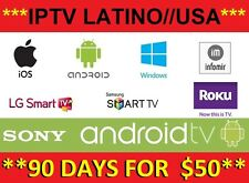 IPTV LATINO/USA PREMIUM+VOD MOVIECENTER+VOD 3D+SERIES+SEÑALES SD/HQ/HD