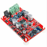 TDA7492P 50W+50W Wireless Bluetooth4.0Audio Receiver Digital Amplifier Board Top