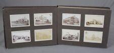 Original Print Architecture 1920s Collectable Antique Photographs (Pre-1940)