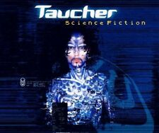 Taucher (DJ) Science fiction (2000; 9 versions) [Maxi-CD]