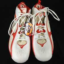 Nike Zoom Air Dri Fit UK 13 US 14 Football Boots Soccer Cleats
