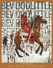 Bev Doolittle - The Art of Camouflage Poster