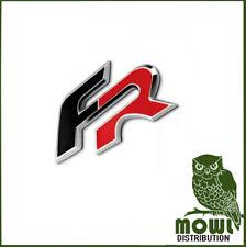 Seat FR Badge Logo 3M Sticky Tape Rear Leon Ibiza Cupra