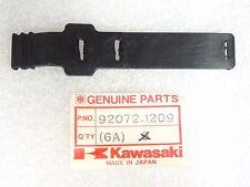 Kawasaki NOS NEW  92072-1209 Stay Band KLF KLF300 Bayou 1986-87