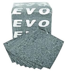 EVO Absorbent Pads x 100 (Engineering, Oil Spills, Marine)