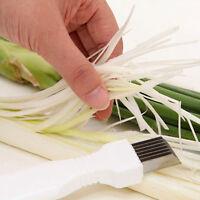 Neue Zwiebelschneider Gemüseschneider Shredder Kichen&Einfache Griff Helper DRP