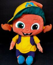 "Netflix Beat Bugs Buzz Plush 18"" Stuffed Animal Bee Bug Toy Doll Character"