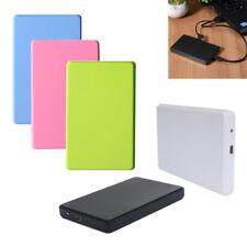 Usb3.0 1TB Alluminio Esterno Hard Disk Portatile Fisso Mobile Hard Disk Custodia