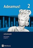 Adeamus! - Ausgabe A - Latein als 2. Fremdsprache /... | Buch | Zustand sehr gut