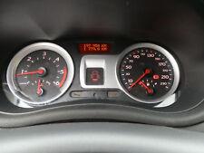 Renault Clio III 3 BR0/1 1.5 dci Tacho Kombiinstrument 197tkm 8200582705
