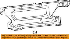 CHRYSLER OEM Exhaust Manifold-Manifold Heat Shield 53032208AH