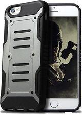 Étuis, housses et coques gris mat iPhone 6 pour téléphone mobile et assistant personnel (PDA)