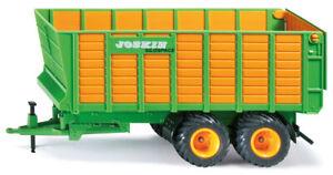 Siku 2873 - 1/32 Silage Wagon - New