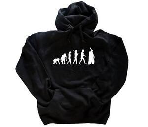 Standard Edition Kontrabass Evolution Kapuzen-Sweat-Shirt S-XXL
