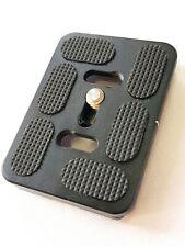 1 x Bilora Schnellwechselplatte 3388 für Stativ Twister Pro II TP285 Neu