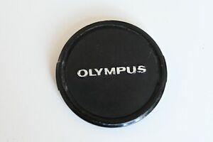 Genuine OLYMPUS 55mm Lens Cap