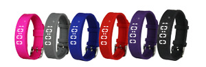 Pivotell Vibratime Vibrating Reminder Watch - 10 Alarms per Day