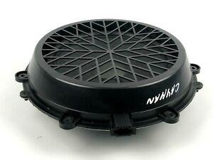 Porsche Cayman Boxster Front Door Sound Speaker OEM 7PP035454