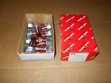 Concete Sleeve ANCHOR Wedge Expanding Red Head 3/4 x 2 1/2 10PC Zinc Masonary