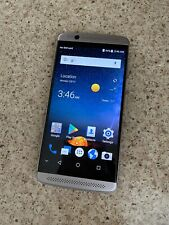 ZTE Axon 7 Mini Quartz Gray Unlocked