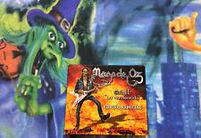 Mago de Oz GAIA II Cofre Edicion DELUXE 2 CD + DVD LA VOZ DORMIDA SPECIAL ED A