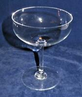 """Baccarat Crystal, PERFECTION, Champagne/Tall Sherbet Glass, 4 3/4"""""""